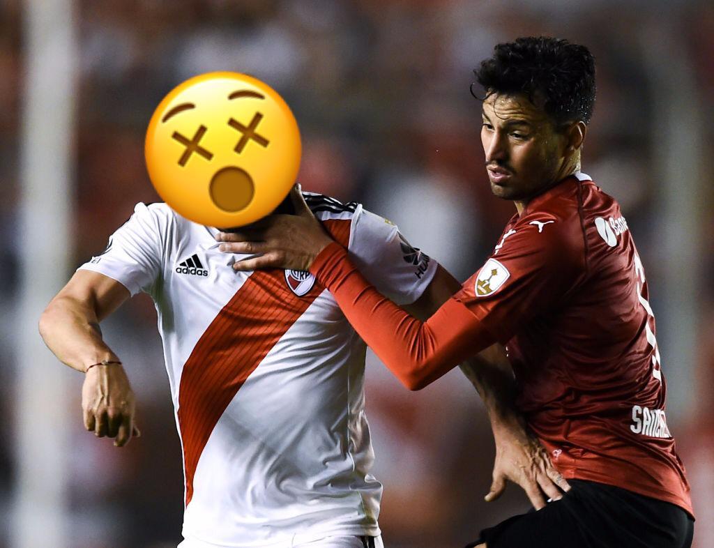 ESPN Fútbol Club Argentina on Twitter