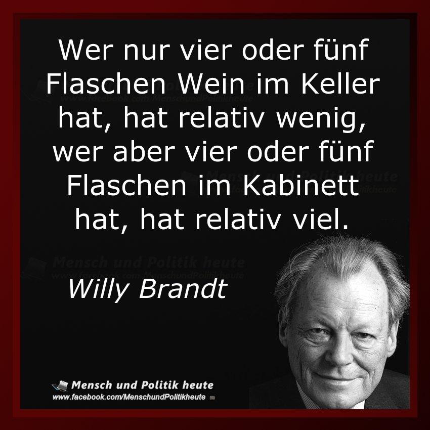 Rolf F Twitterren Der Gute Alte Willy Brandt