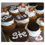 Nothing says it better than some delicious cupcakes. contact +263773799023 to order