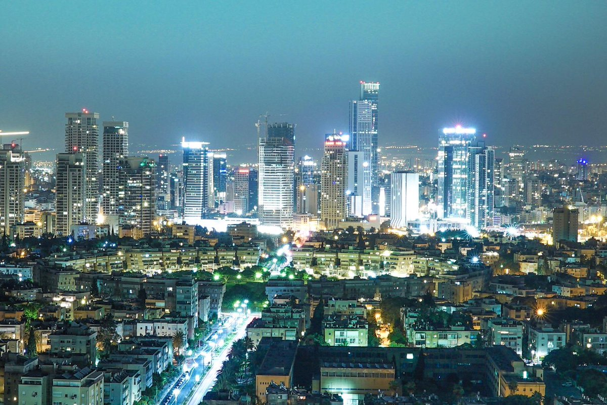 Image result for Tel Aviv- The City That Never Sleeps