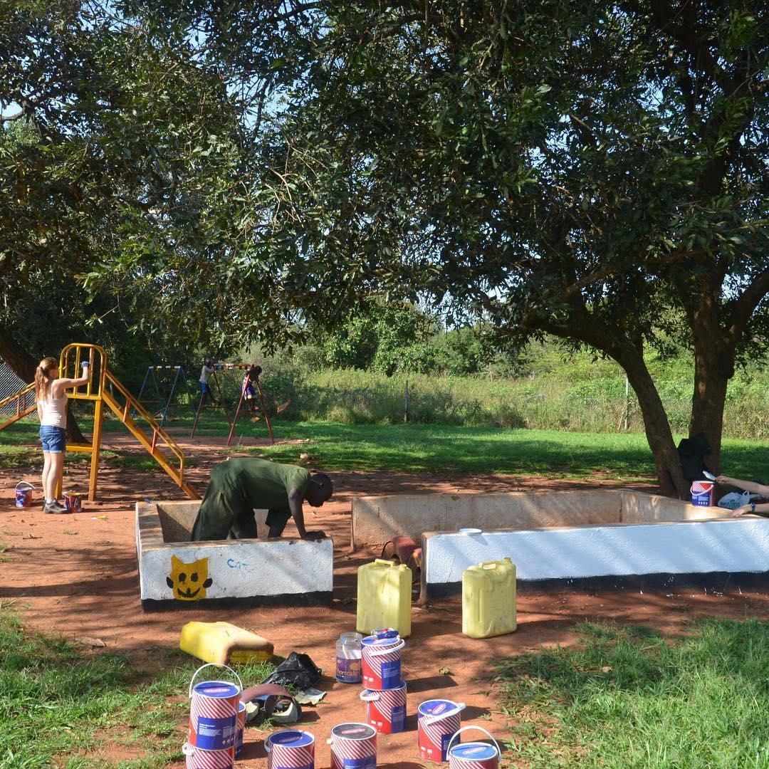 Rhino Fund Uganda on Twitter:
