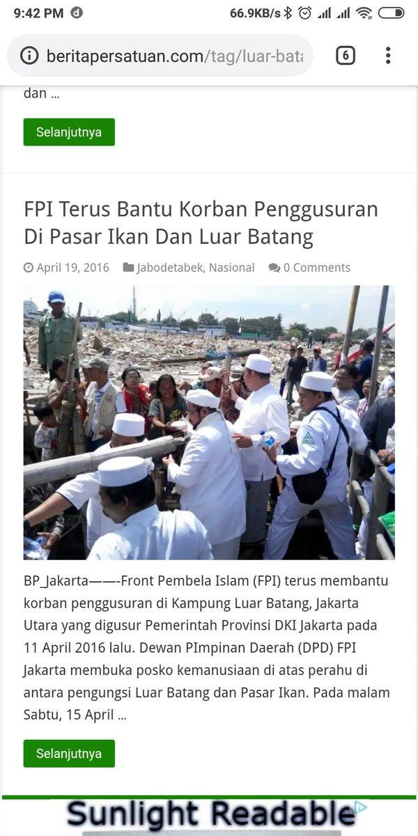 Indonesiamenang S Tweet Yang Teriak2 Saya Pancasila Mana Batang