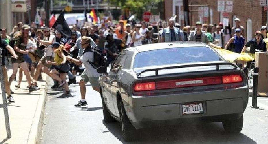 Multiple arrests made in connection with 2017 white nationalist rally in #Charlottesville https://t.co/dYDBvBJQ0r