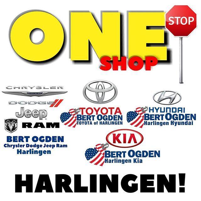 Bert Ogden Harlingen >> Bert Ogden Rgv On Twitter Bert Ogden Harlingen Dealerships