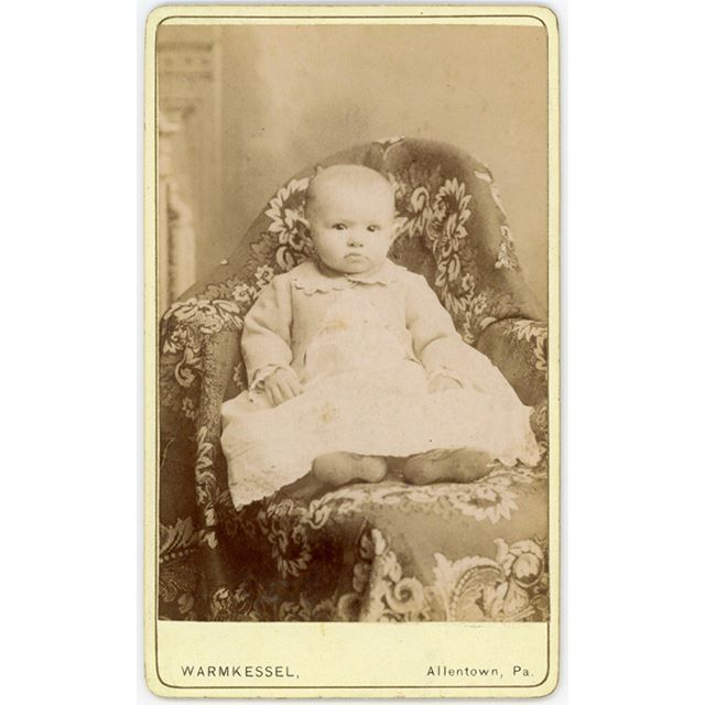 Bee Archives On Twitter A Very Solemn Looking Baby Dressed
