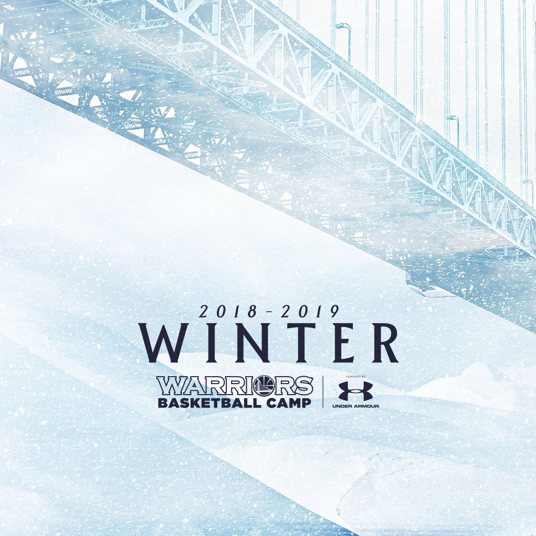 Winter is coming... ❄️👀🏀