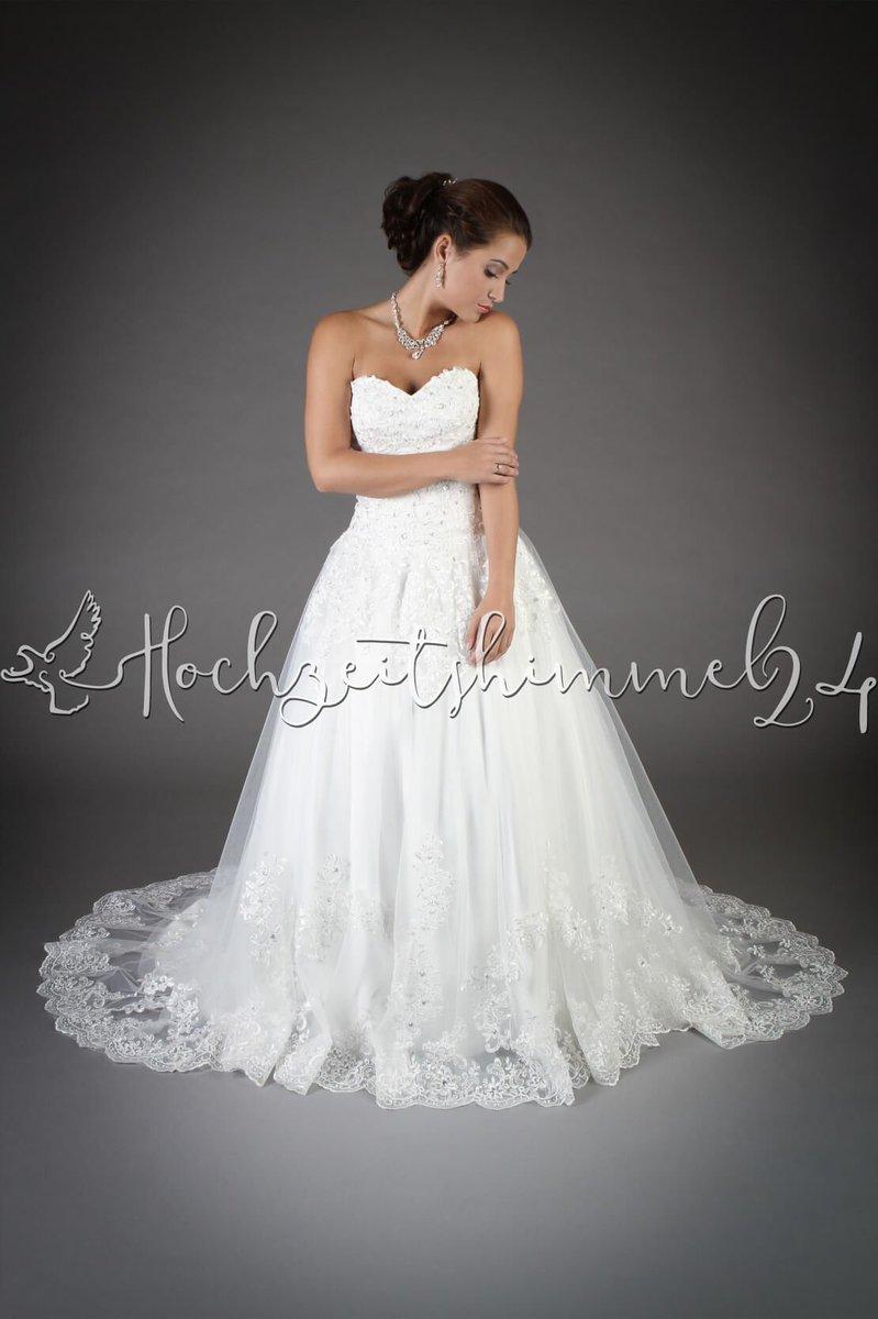Hochzeitshimmel24 On Twitter Hochzeitskleid Instawedding