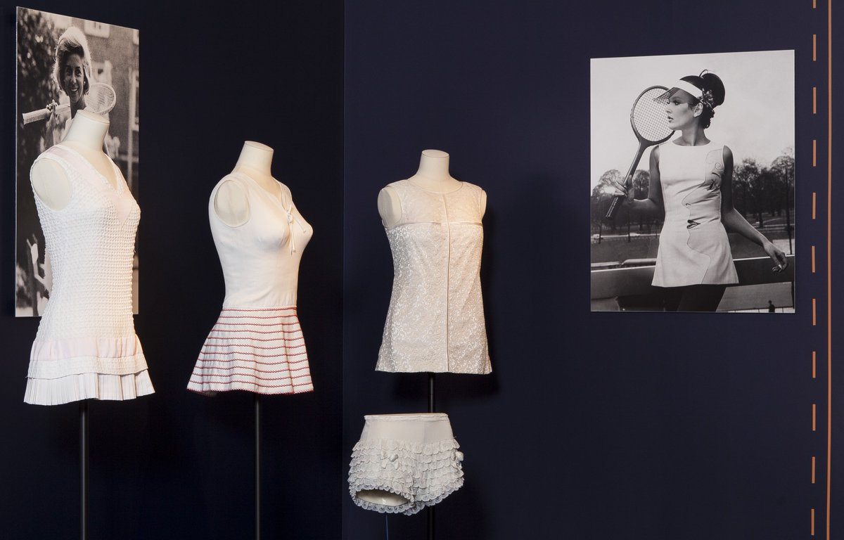 Roland Garros On Twitter Re Discover Top British Fashion Designer Ted Tinling Who Dressed Some Of The Circuit S Best Players In The 1970s Such As Billie Jean King And Chris Evert Https T Co Jm0mi8qwfk Https T Co U15y4ohwmf