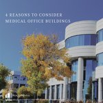Should you consider adding medical office buildings to your portfolio? Learn more by here - https://t.co/A8nOTRqmh7