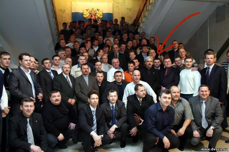 """З'явилося нове підтвердження, що """"Боширов"""" - це Чепіга - опубліковано фото з училища з Героєм Росії - Цензор.НЕТ 8033"""