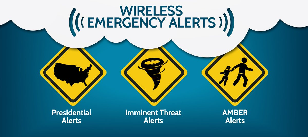 Hamilton County Ema On Twitter What Is A Wireless Emergency Alert