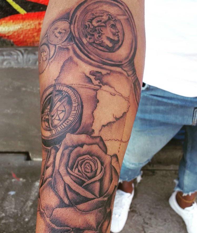 939b2e1bc Soweto Ink Tattoo Lifestyle 🇿🇦 on Twitter:
