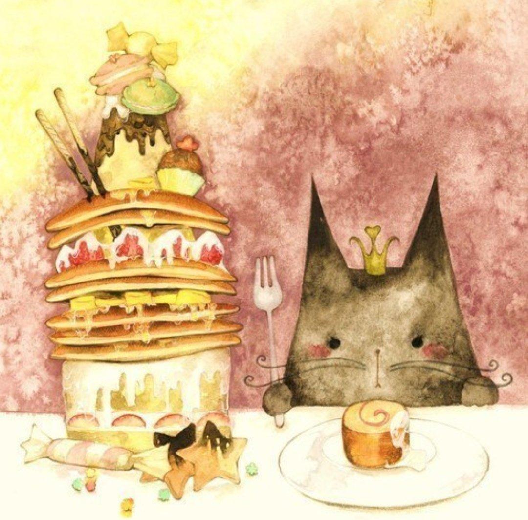 Картинки, вальдорфские картинки с днем рождения