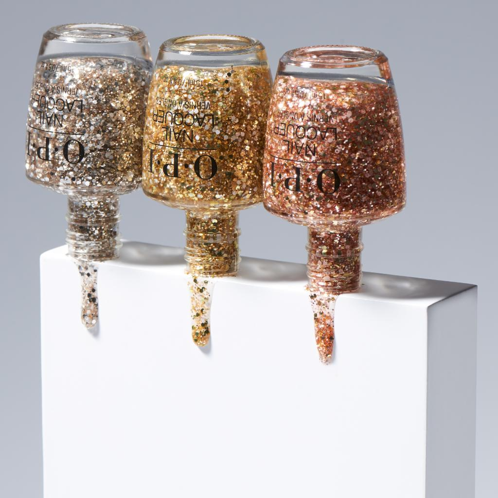Opi On Twitter Our New Opi Nutcracker Glitter Nail Polish Is Here Shades Dreams On A Silver Platter Gold Key To The Kingdom And I Pull The Strings Discover Here Https T Co Fyrdookufa