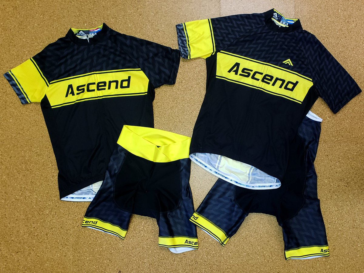 ce87b7b8f2c We can customize kits with no minimum order quantity so you can match your  cycling BFF! #cycle #cyclingapparel #cyclingkit #customcyclingkit ...