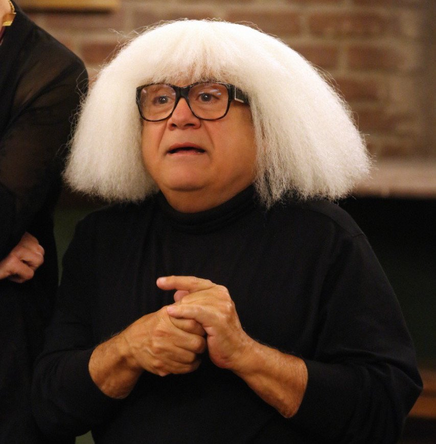 @VICELAND when someone questions whether pics of Danny DeVito are an art form https://t.co/EFZDnxkjXP