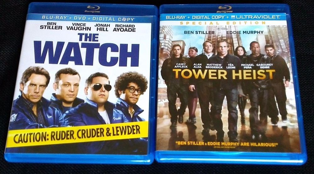 tower heist full movie free