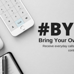 Transfer your current number over to Fongo so friends & family can continue to call without changing a thing! #BYON #BringYourOwnNumber  Learn how: https://t.co/SxABgB5Swy