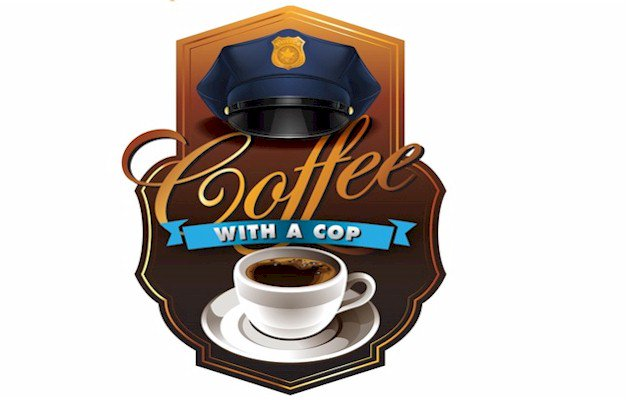 COFFEE WITH A COP: McDonalds on Main Street @ 8:30a... #heybangor