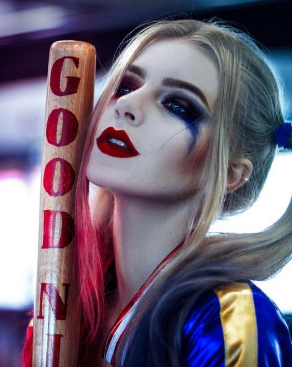 Harley Quinn Edit