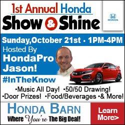 To Enter Your #Honda, Click Here!  Http://www.hondabarn.com/show And Shine Event/ U2026 #HondaLove #Honda  #ShowandShinepic.twitter.com/zHPgqlon3E