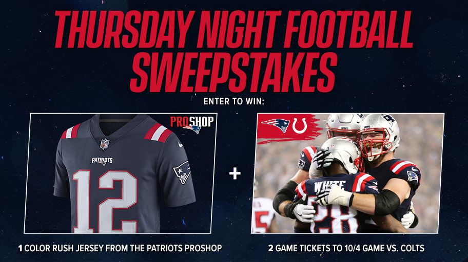 buy online a17c9 49445 New England Patriots on Twitter: