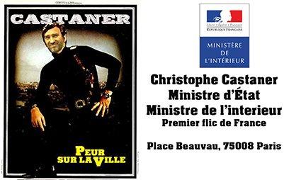 Christophe Castagnette S Tweet