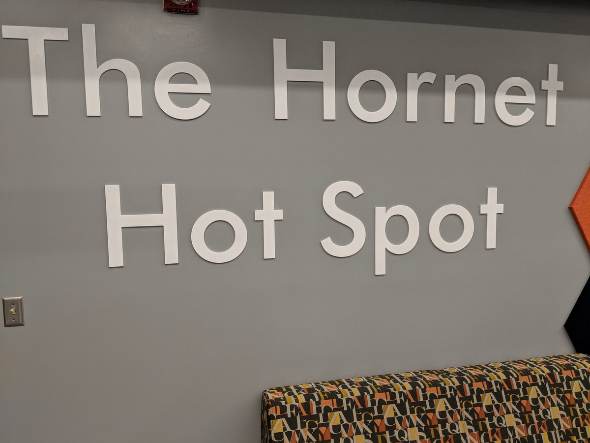 """TheSalinePost on Twitter: """"The school board forum begins at 7 in the Saline  Middle School Hornet Hot Spot on the north side of the building (former ..."""