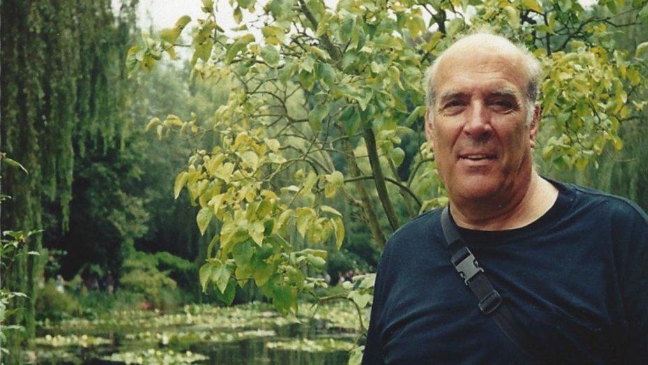 John M. Dwyer, set designer for #StarTrek series and movies, dies at 83 https://t.co/XPO8FYCx9B