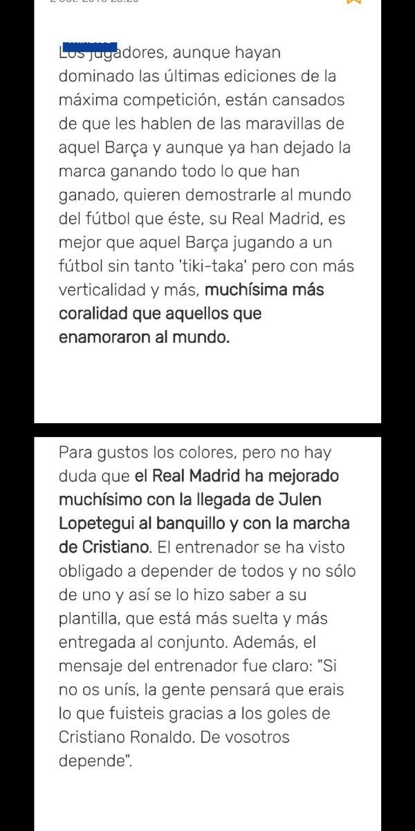 #ChiringuitoMadrid Le haréis un retratado a @ICano7 por esto de hace sólo 1 mes.