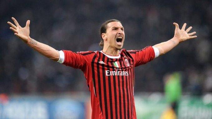 Happy Birthday Zlatan Ibrahimovi    Serie A Supercoppa Italiana