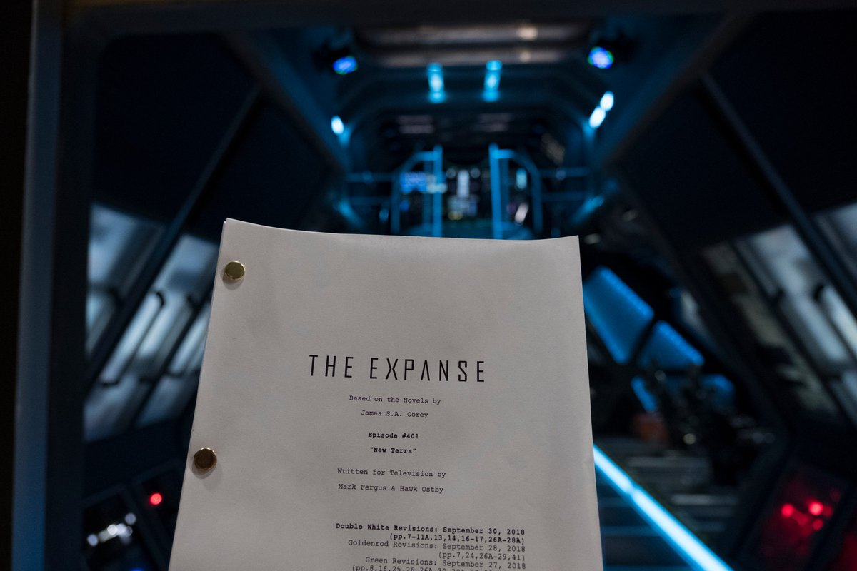 The Expanse (SyFy Original) - Page 2 DoioHpiV4AALioG