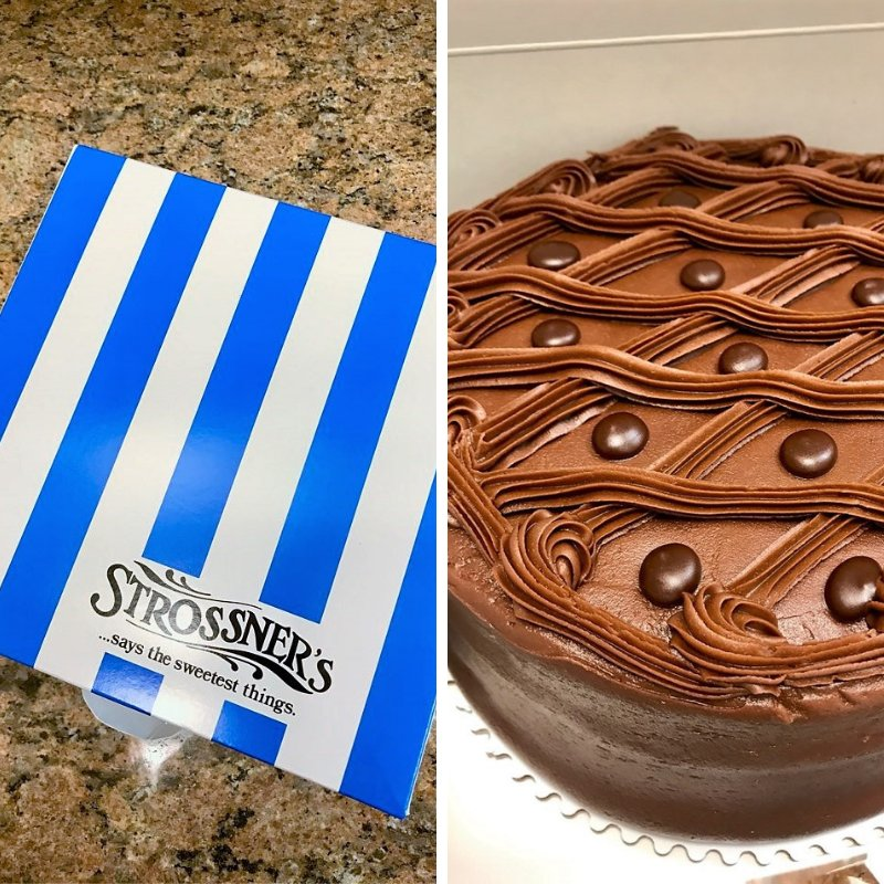 Strossners Bakery Strossners Twitter