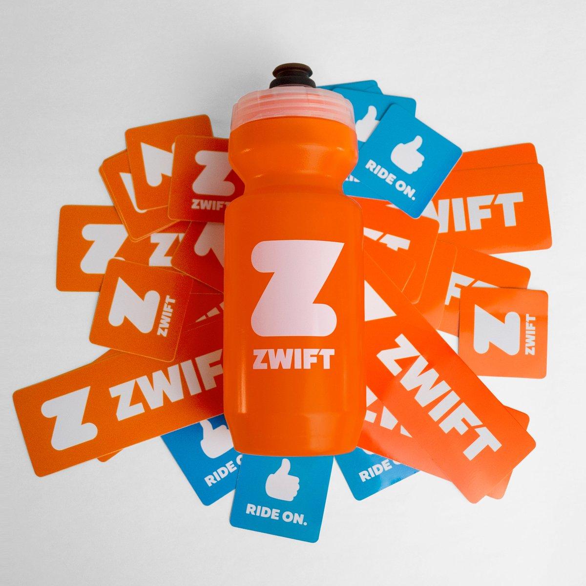 Zwift on Twitter: