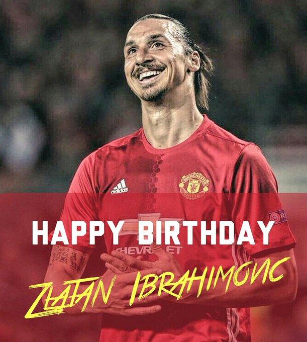Happy birthday Legend