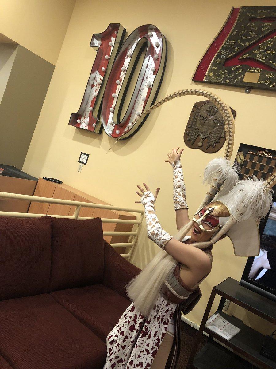 Cirque Du Soleil On Twitter Way To Sail Through That At Dancingabc