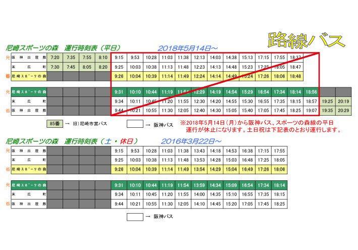 情報 阪神 バス 接近