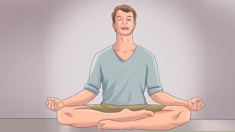 Anda Wajib Tahu!! Ini 8 Manfaat Meditasi Untuk Kesehatan Mental dan Fisik