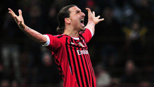 Happy birthday to Zlatan Ibrahimovic !!