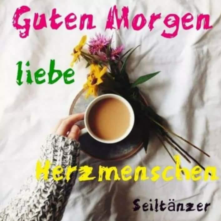 Twitter पर Marion Fuchs Guten Morgen Allen Einen
