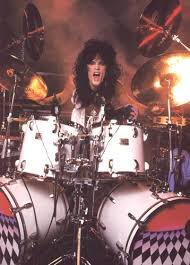Happy 56th Birthday To Tommy Lee - Motley Crue And More.