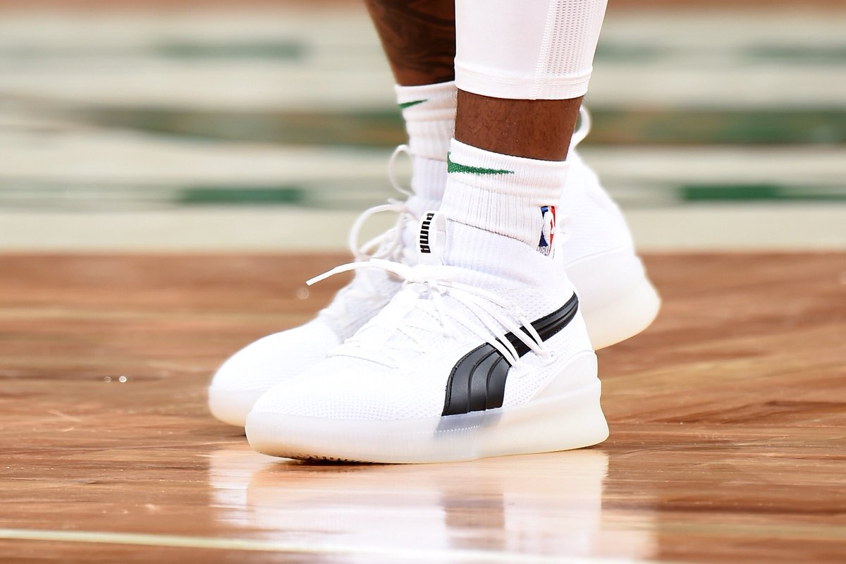673694e6203f solewatch scary terry trozzay3 in the puma clyde court disrupt brian  babineau