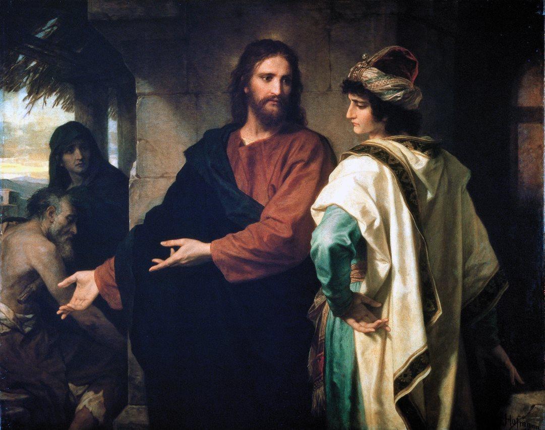 #EvangeliodelDía | Te seguiré adondequiera que vayas