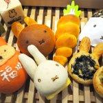 ご存知ですか??ほっこり可愛いミッフィーのパン屋さんが京都にオープンしましたよ!