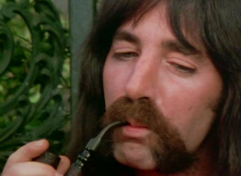 """Clive Davis on Twitter: """"The only rocker who smoked a pipe? Derek Smalls  rules. #SpinalTap… """""""