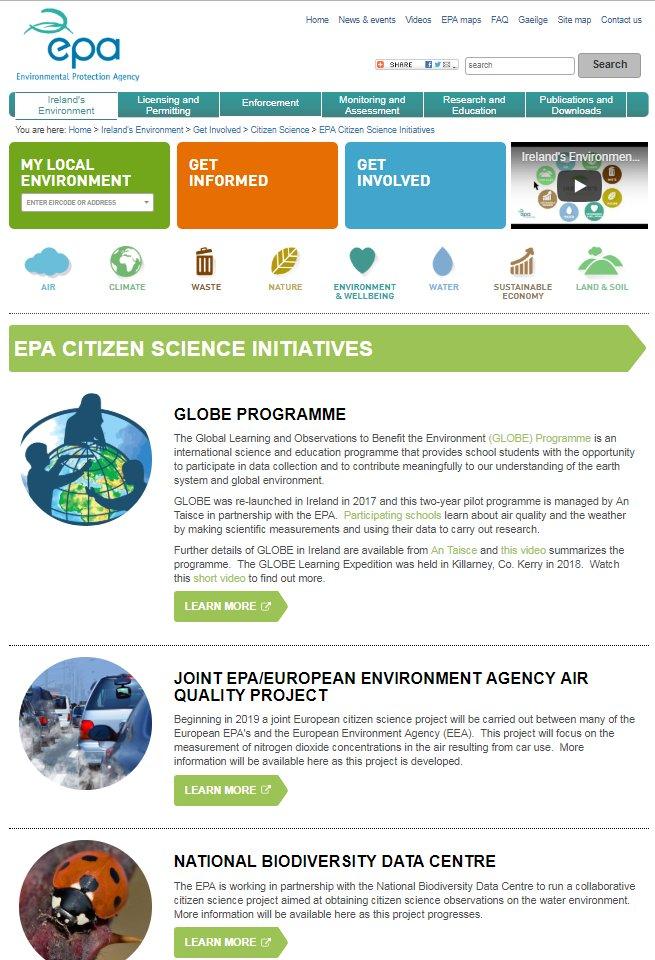 EPA Ireland (@EPAIreland) | Twitter on
