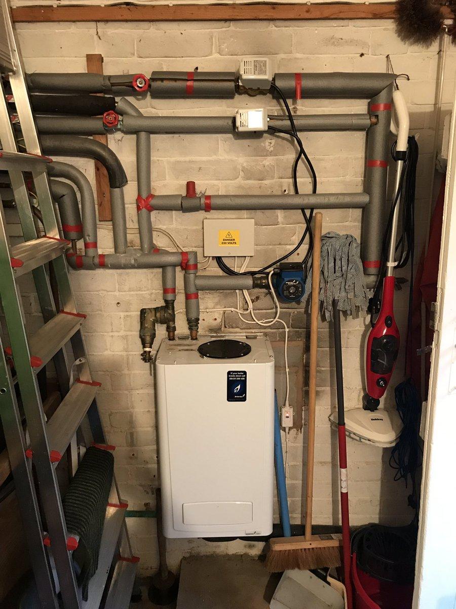 Ecotec Plus Pump Best 2018 Overrun Wiring Ed To Vaillant 837 R1 Nick Bryant Flickr