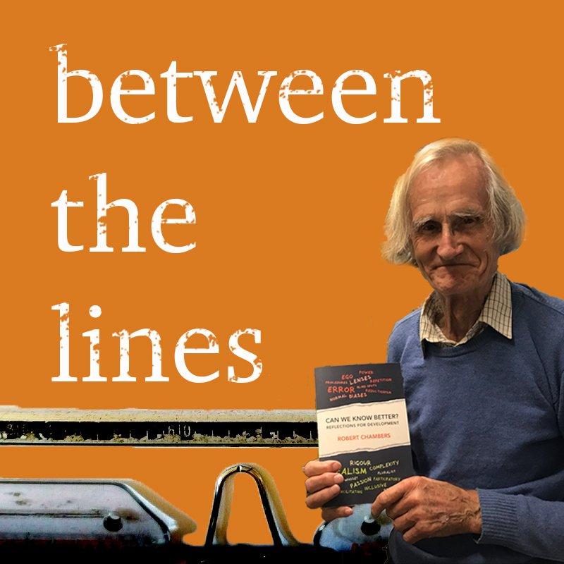 Between The Lines Book