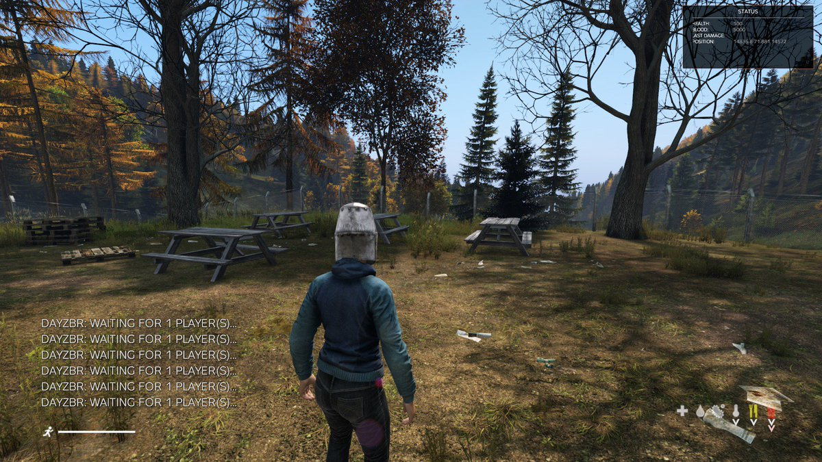 download game dayz standalone pc
