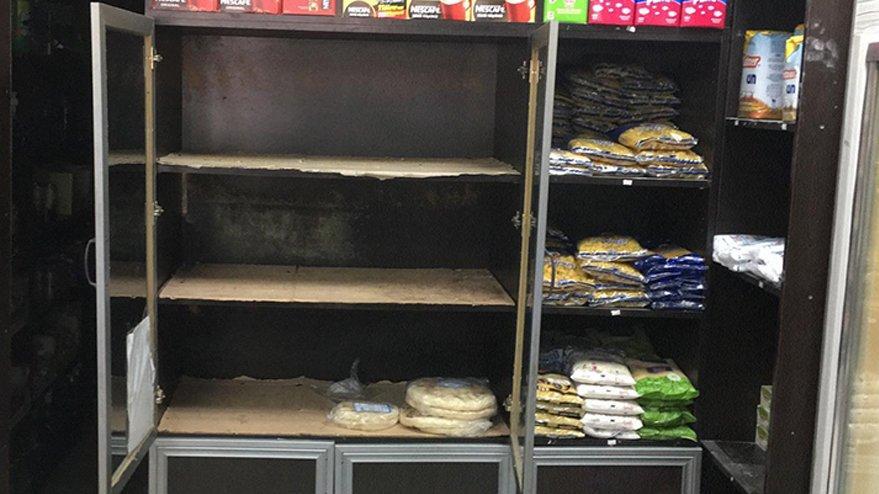 Ankarada bakkallar, ekmek satışını durdurdu: Fiyatlardan dolayı grevdeyiz 9